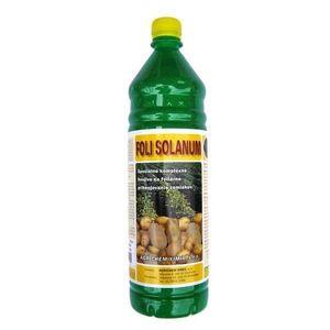 FoliSolanum hnojivo na...