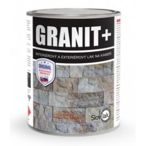 Granit MAT bezfarebný 0,7 l