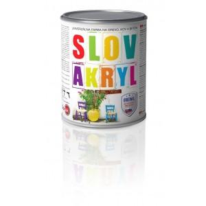 Slovakryl - univerzálna...