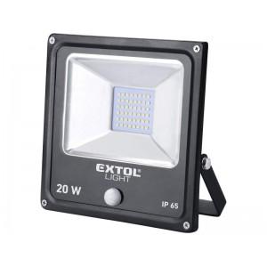 Svietidlo 20W, 20x LED,...
