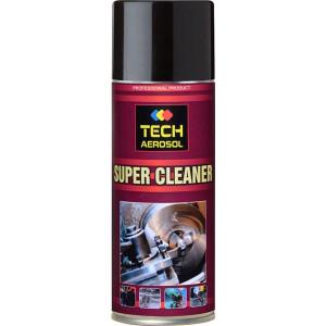 Super cleaner 400 ml
