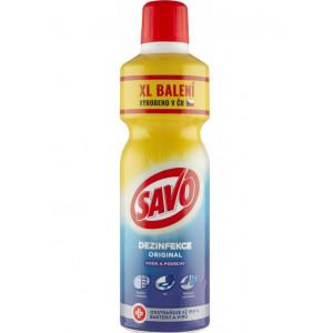 Savo Original XL, 1,2 L