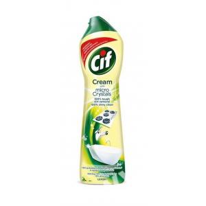 Cif Cream Lemon čistiaci...