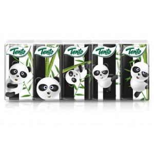 Tento Kids Panda hygienické...