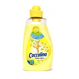 COCCOLINO Happy Yellow...