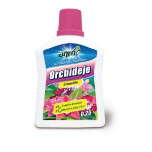 Agro hnojivo na orchidey 0,25l