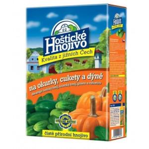 Hoštické hnojivo na uhorky,...