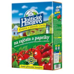Hnojivo na paradajky a...