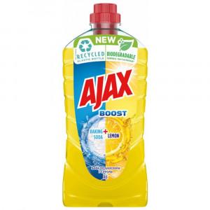 Ajax Boost Baking...