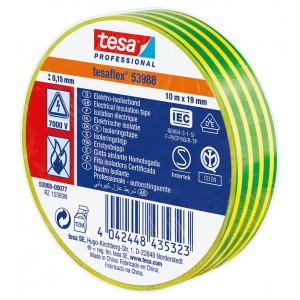 Páska elektroizolačná žltá,...