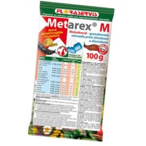 Metarex M 100g - proti...