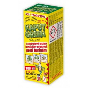 Kaput green 100ml
